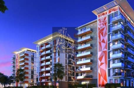 Best Offer! Affordable Studio Hotel Apartment in Dubai South  Only AED 640K with Easy Payment Plan