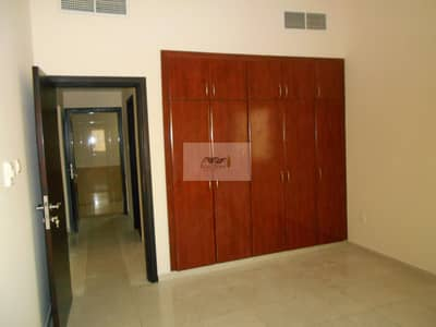 شقة 1 غرفة نوم للايجار في النهدة، دبي - STADIUM METRO BY BUS 5 MINUTES HOT 1BHK WITH 2 BATHROOMS GYM CLOSE TO NMC AVAIL IN 35K