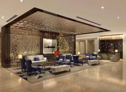 Easy Payment Plan  Available Elegant 2BR Hotel Apartment in Dubai South  Very good Price - Only AED 1.17M!