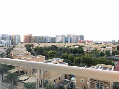 3 Bedroom Flat for Rent in Dubai Silicon Oasis, Dubai - 3 MONTHS FREE   3_BR with proper  maid room WITH  balcony only in 120 k in 4 cheqs