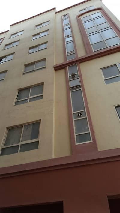 Building for Sale in Al Jurf, Ajman - BUILDING FOR SALE IN JURF, AJMAN