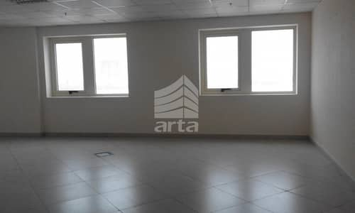 Office for Sale in Arjan, Dubai - Fitted Office Space in The Light Tower in Al Barsha