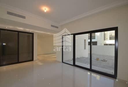 4 Bedroom Villa for Sale in DAMAC Hills (Akoya by DAMAC), Dubai - Great Location - Type TH H - 4 BR + Maid's-