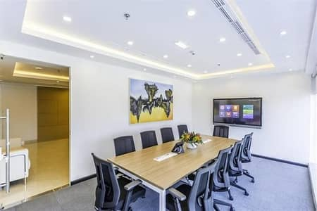 Office for Rent in Business Bay, Dubai - Virtual Offices with 12 month Lease, FREE MEETING ROOM,  Starting from AED 2799, Business Bay.