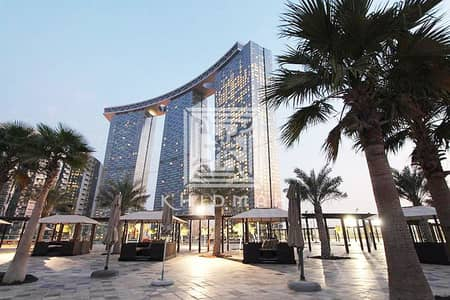 2 Bedroom Apartment for Sale in Al Reem Island, Abu Dhabi - Hot Deal! 2 BR M Apartment at the Gate Towers, Reem Island