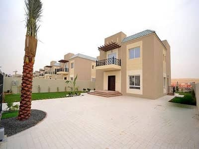5 Bedroom Villa for Sale in Al Barari, Dubai - Ready to Move Independent Villa 5 BR in Living Legends
