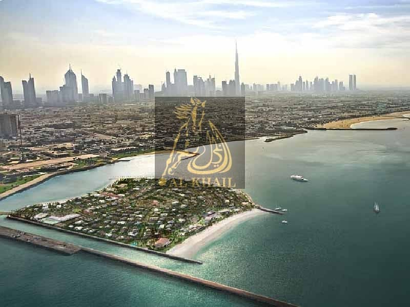 2 Ready to Move! High-End 1BR Apartment for sale in Pearl Jumeirah | Flexible Payment Plan | Best Location | Beach Access
