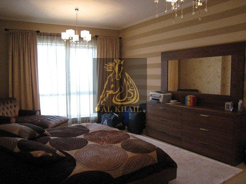 2 bedroom with full burj view with best layout for sale in South ridge 1