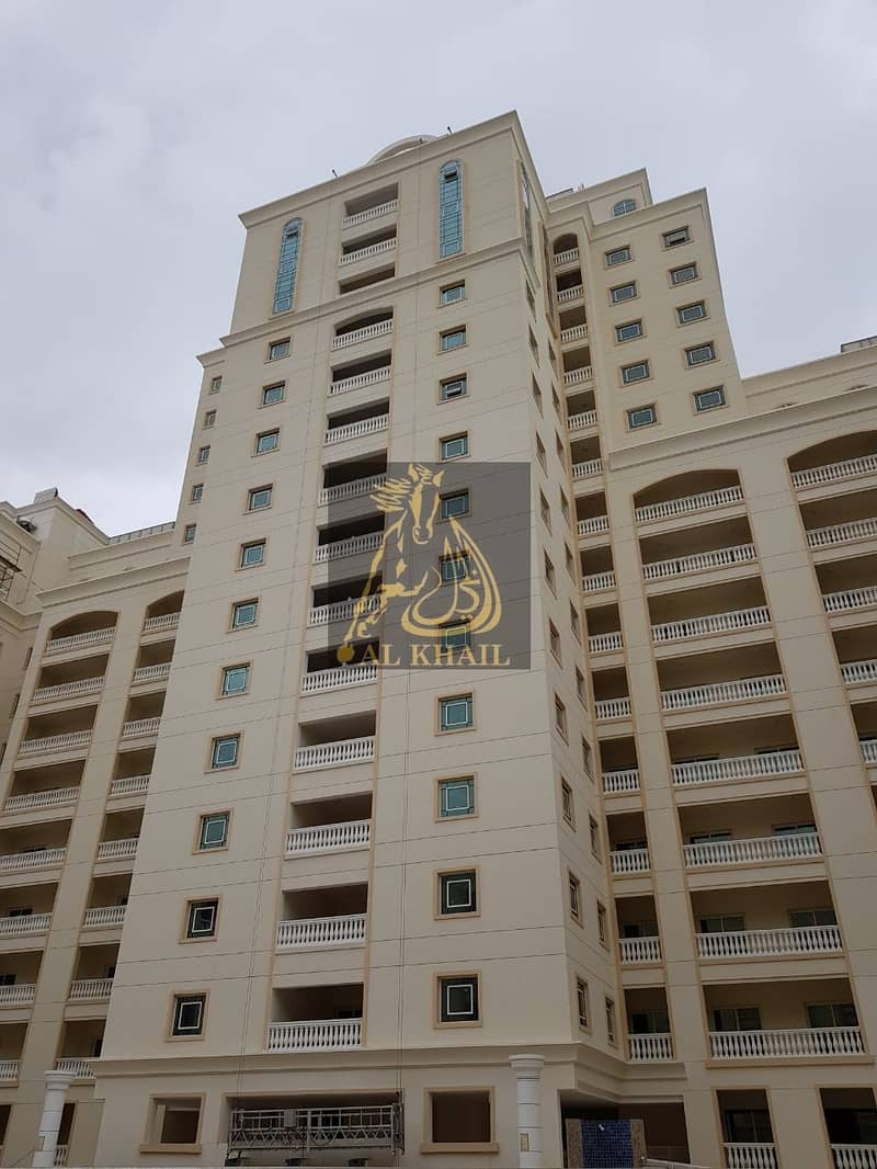 1 Bedroom for rent in Plaza Residence with community view