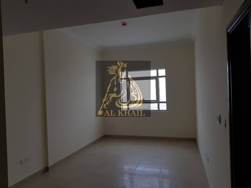 2 1 Bedroom for rent in Plaza Residence with community view