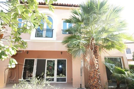 3 Bedroom Townhouse for Rent in Green Community, Dubai - Picturesque Large 3 Bed TH - Newly Decorated
