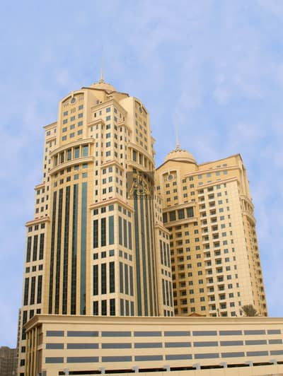 MAGNIFICENT 2 BEDROOM FOR SALE IN PALACE TOWERS DUBAI SILICON OASIS