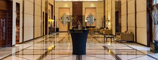 2 Fully Furnished Studio for sale in Address Dubai Mall