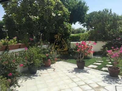 فیلا 4 غرفة نوم للبيع في دبي فيستيفال سيتي، دبي - Amazing Corner 4 BR Villa with golf view in Al Badia Residences Dubai Festival City