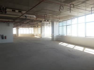 Office for Sale in Jumeirah Lake Towers (JLT), Dubai - Shell & Core Office Office | Mazaya Business Avenue BB2