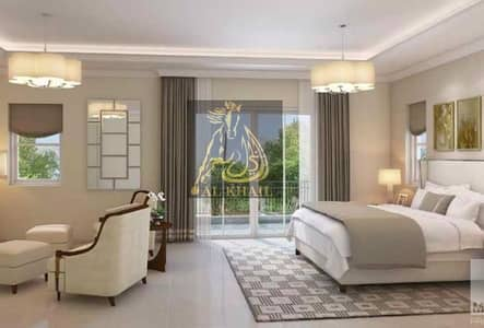 6 Bedroom Villa for Sale in Arabian Ranches, Dubai - High-End 6-BR Villa for sale in Arabian Ranches | Easy payment plan | 3 Yrs Post Handover | 50% Off DLD waiver