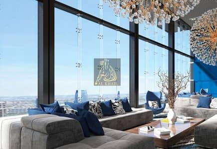 Studio for Sale in Jumeirah Village Circle (JVC), Dubai - 2 Years Post-Handover Payment Plan | Luxurious Studio Apartment for sale in JVC | 2% Free DLD Waiver