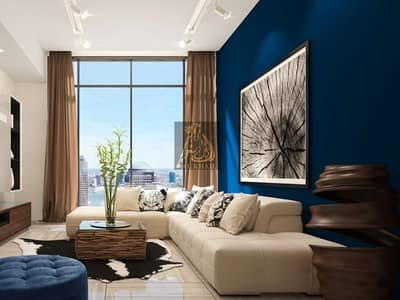 1 Bedroom Flat for Sale in Jumeirah Village Circle (JVC), Dubai - 2% Free DLD Waiver | Luxury 1BR Apartment for sale in JVC | 2 years Post Handover Payment Plan