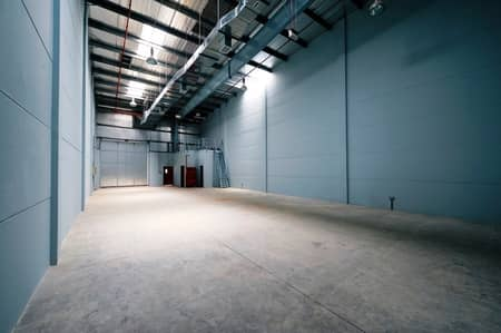 Bulk Unit for Sale in New Industrial City, Ajman - 18500 sqft Total Land Available For Sale in Industrial Area, Ajman