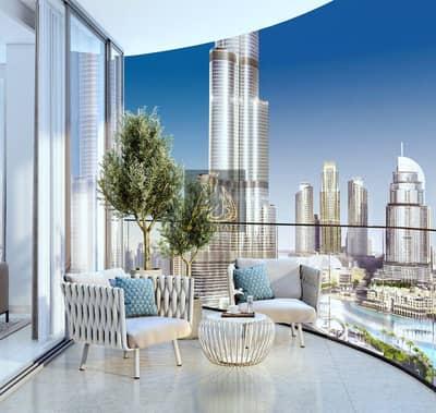 Exquisite 1BR Apartment for sale in Downtown Dubai | Flexible Payment Plan | Stunning Views of Burj Khalifa