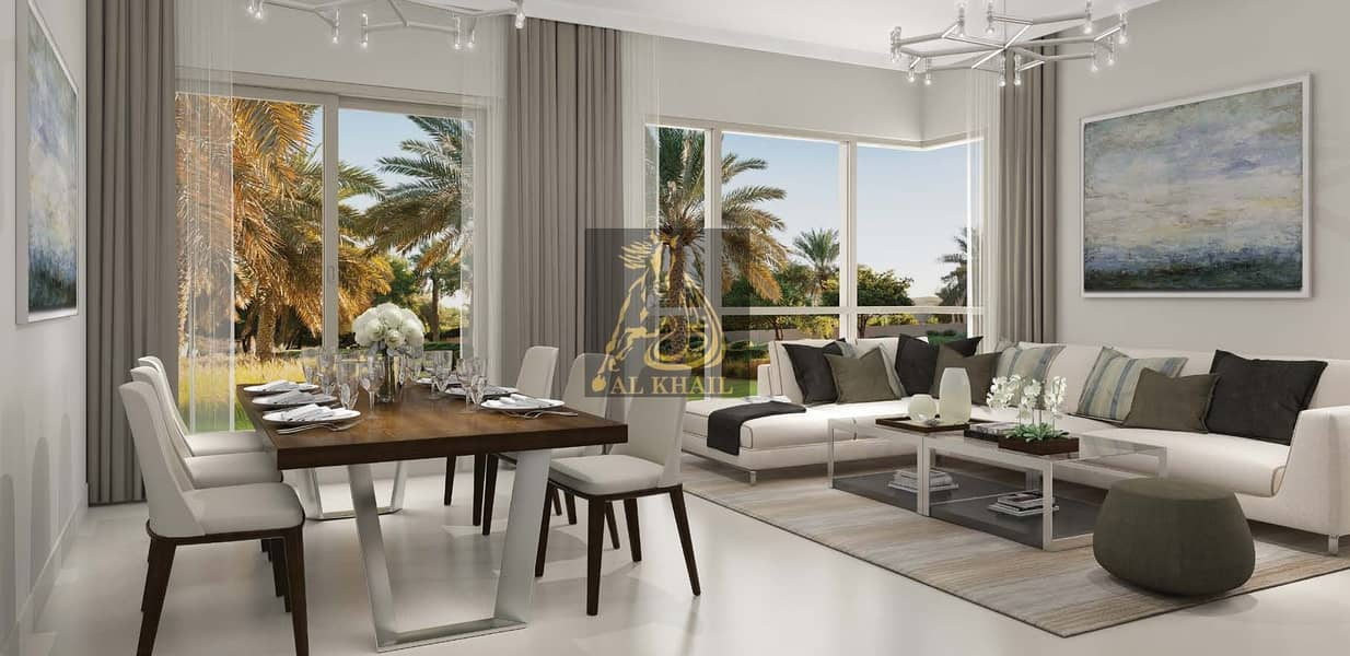 11 Magnificent 4 and 5 Bedroom Townhouses for sale in Dubai Hills Estate | 4% Free DLD Waiver with 4 Years Post Handover