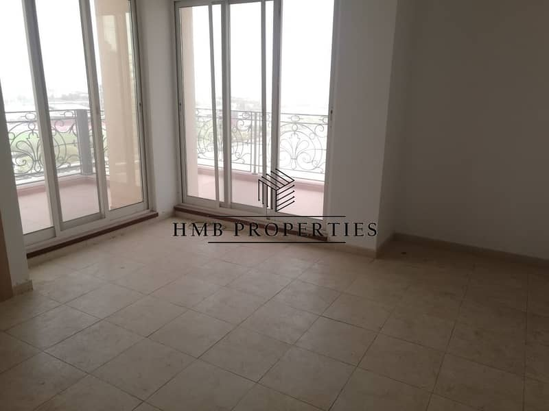 2 Huge 1 bedroom | Canal Residences |  Rental