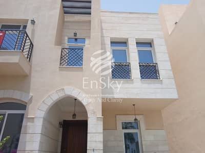5 Bedroom Villa for Sale in Al Qurm, Abu Dhabi - Cheapest  5 Bedroom Villa with Title Deed Available!