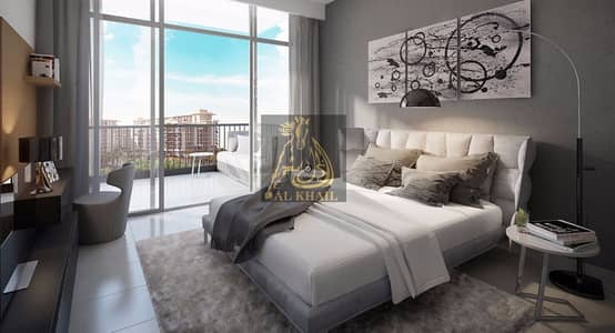 2-BR Apartment in Town Square Dubai only AED 855,000!