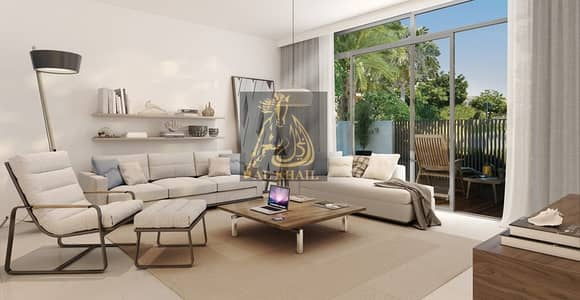 Best Location  3BR Stylish Townhome in Dubai South | 10% Down Payment