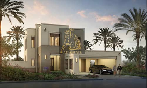5 Bedroom Villa for Sale in Arabian Ranches 2, Dubai - 5BR Luxury Villa in Arabian Ranches | 10% Deposit - Post-Handover Payment Plan