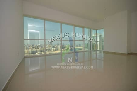 4 Bedroom Flat for Rent in Al Reem Island, Abu Dhabi - Luxury Living in the clouds in Al Reem Island ABU!