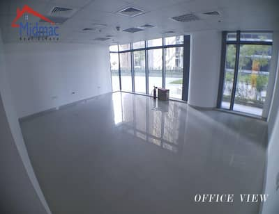 Office for Rent in Business Bay, Dubai - SMALL OFFICE - WINTER  OFFER -Burj View