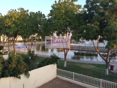 3 Bedroom Villa for Sale in The Springs, Dubai - SALE - Excellently prized !!!! Amazing Lake View !! Huge Garden !! Springs 4