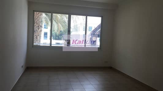 Studio for Sale in Green Community, Dubai - Best Deal!!! Already Rented - Studio for Sale in Lake Apartment