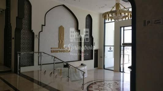 1 Bedroom Flat for Rent in Culture Village, Dubai - RELAXING AND AMAZING 1BED APT for rent | RIAH TOWERS