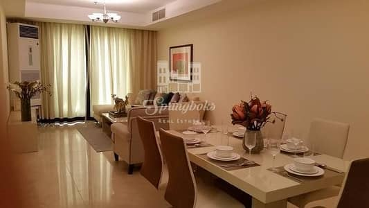3 Bedroom Apartment for Rent in Culture Village, Dubai - BEST DEAL! FURNISHED 3 BED+MAIDS | RHIA TOWER | METRO