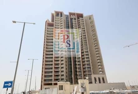 2 Bedroom Flat for Rent in Al Reem Island, Abu Dhabi - Elegant 2BR Apt + Maid In Marafid Tower