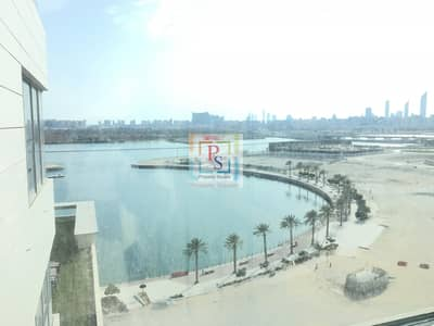 2 Bedroom Flat for Rent in Al Reem Island, Abu Dhabi - Available.! Beautiful 2BR+1 With Balcony