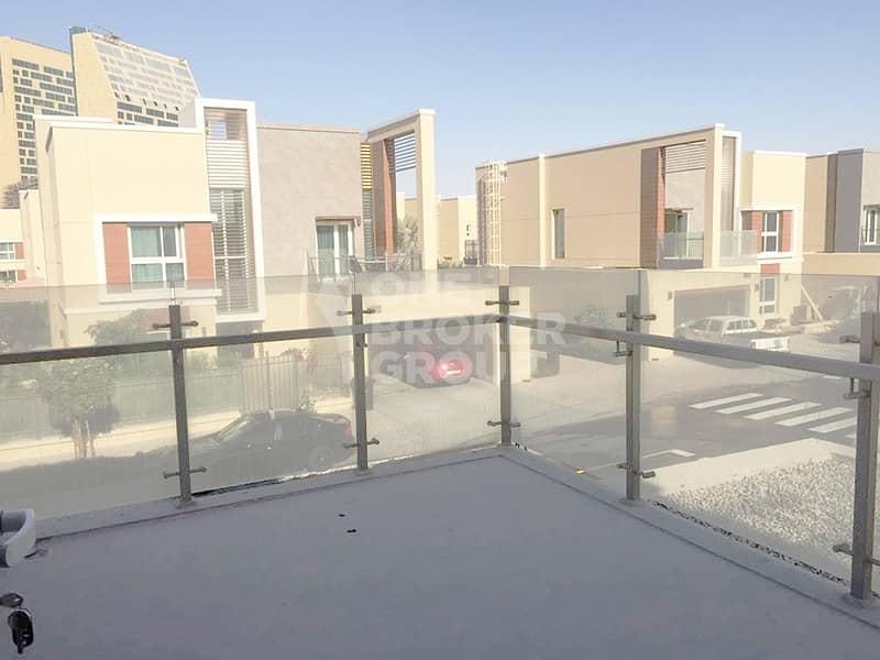2 Single Row Villa|Type 3S2|Owner Occupied