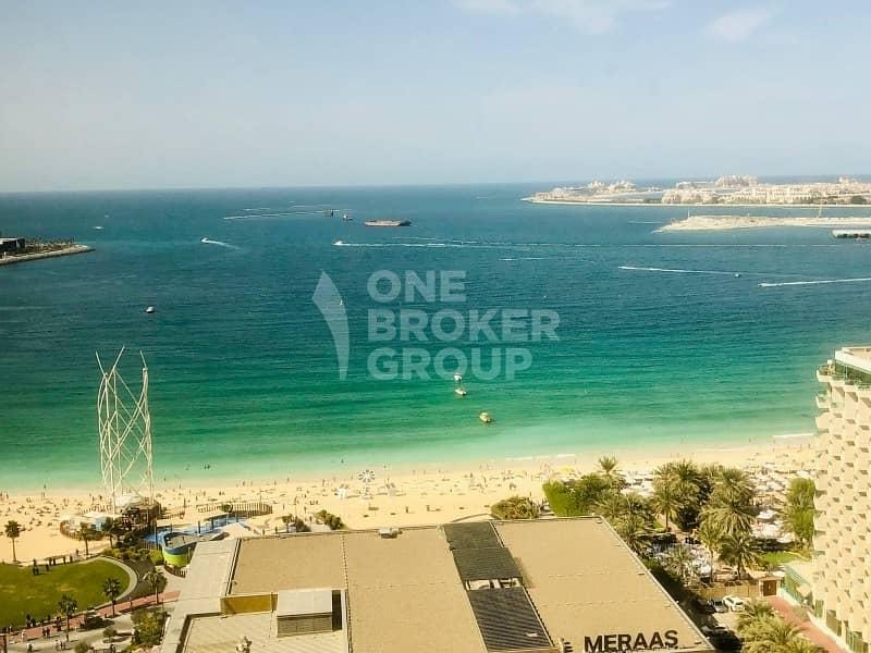 10 2BR Breathtaking Sea View in Rimal
