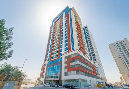 1 Bedroom Apartment for Rent in Jumeirah Village Circle (JVC), Dubai - Kitchen Equipped  | New Building | 1 B/R | Building Facilities | JVC