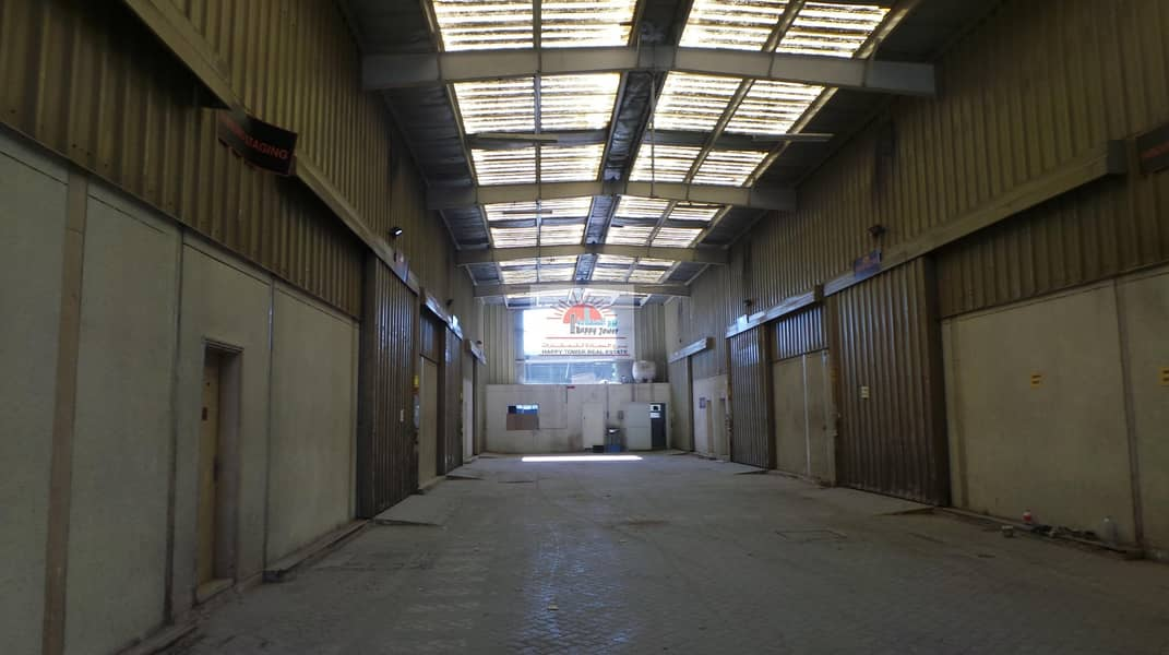 2 For Rent Warehouse 3