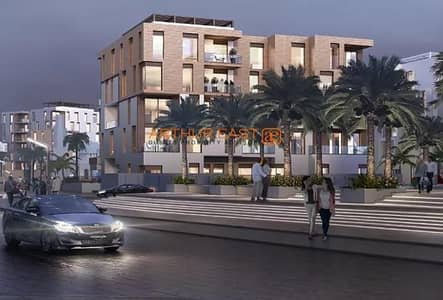 2 Bedroom Flat for Sale in Wasl Gate, Dubai - 5% Downpayment I No Agency Commission I