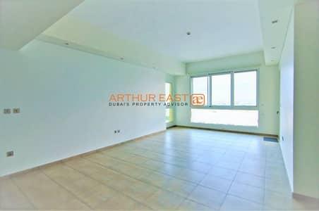 2 Bedroom Apartment for Rent in Dubai Marina, Dubai - Sea View I Spacious 2 Bedroom + Maids