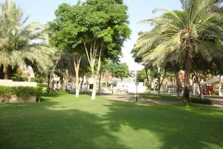 3 Bedroom Villa for Rent in The Springs, Dubai - 3M Bang Opposite Pool & Park