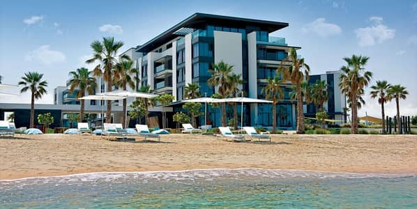 2 Bedroom Flat for Sale in Pearl Jumeirah, Dubai - Pay 20% Now and Move in to Luxurious 2 BR Master in Nikki Beach Jumeirah