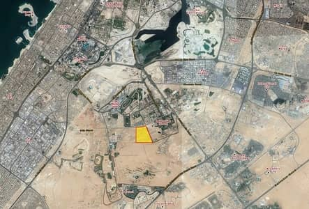 Plot for Sale in Nad Al Sheba, Dubai - Freehold Residential G    1 Plot Nad Al Sheba1