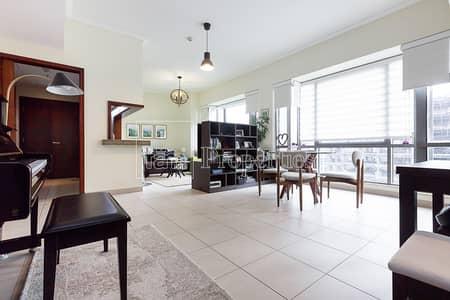 1 Bedroom Apartment for Sale in Downtown Dubai, Dubai - Vacant