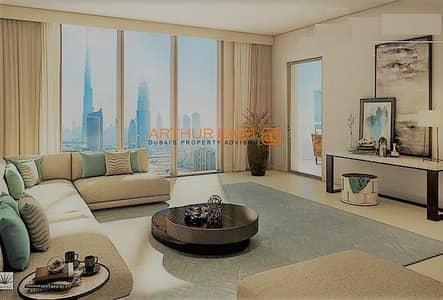 1 Bedroom Apartment for Sale in Downtown Dubai, Dubai - RESALE 7% Premium 1 BR Downtown Views II