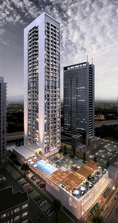 2 Bedroom Flat for Sale in Dubai Marina, Dubai - Amazing View Brand New 2 Bedroom with Balcony in Dubai Marina
